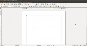 Apertura di Writer per la creazione del logo.pdf